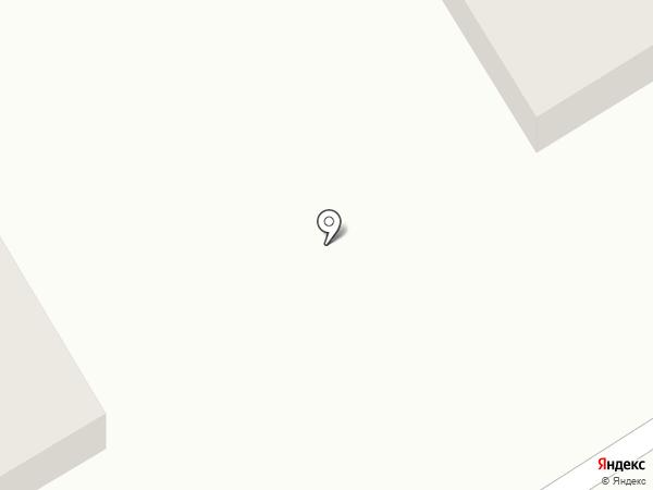 Энгеленд на карте Энгельса