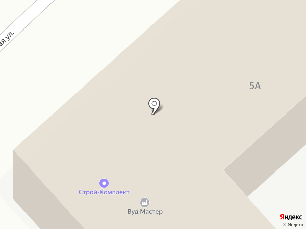 Ремонтно Механический Центр на карте Энгельса