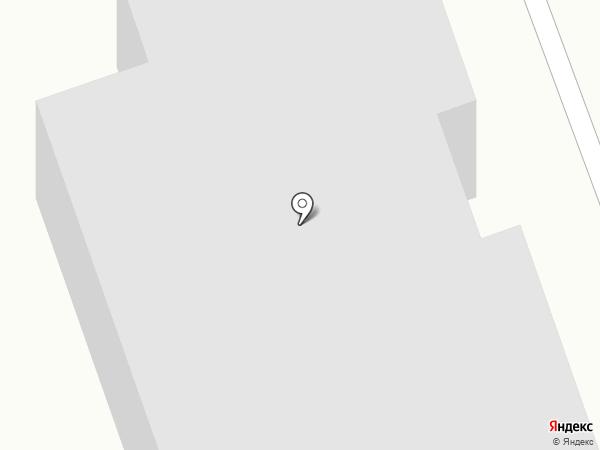 Кислородная станция на карте Энгельса