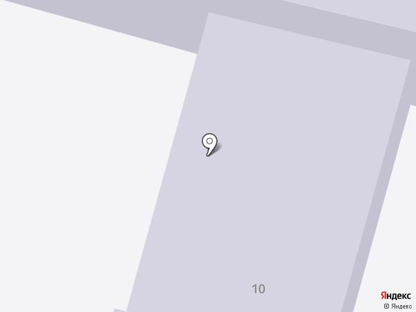 Средняя общеобразовательная школа №23 на карте Энгельса