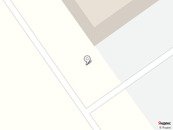 Автомоторс Премиум, автосалон Jaguar на карте Саратова