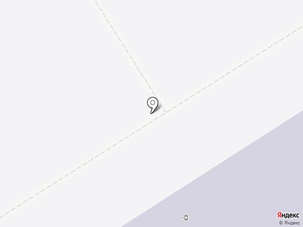 Средняя общеобразовательная школа №19 на карте Энгельса