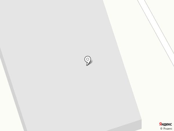 Шиномонтаж на карте Энгельса