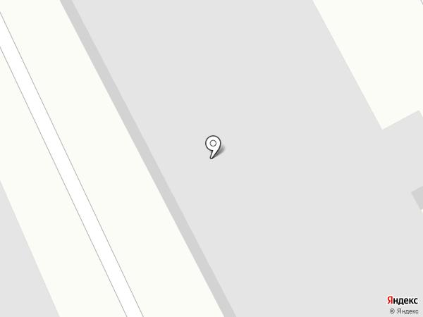 АлексАвто на карте Энгельса
