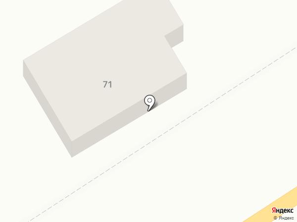 Шашлычок на карте Энгельса