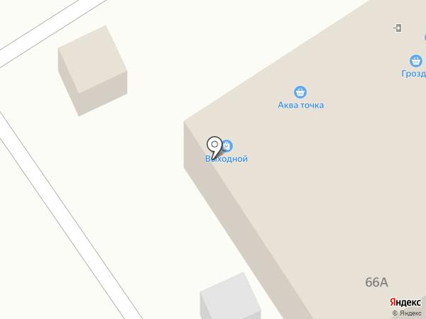 Центр Государственной инспекции по маломерным судам МЧС России по Саратовской области на карте Энгельса