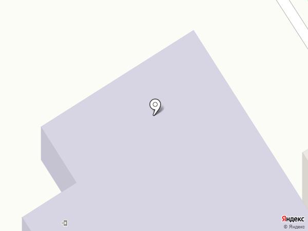 Детская школа искусств №6 на карте Энгельса