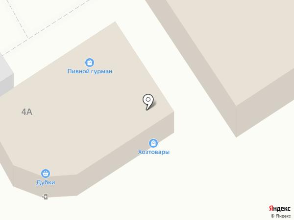 Чайка на карте Энгельса