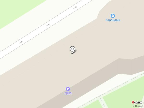 Аптека на карте Энгельса