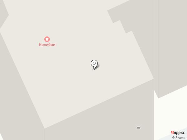 Профигрупп на карте Энгельса