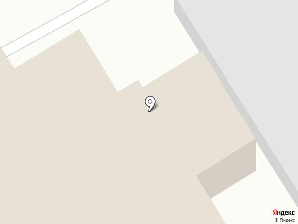 ПокровскАгро на карте Энгельса