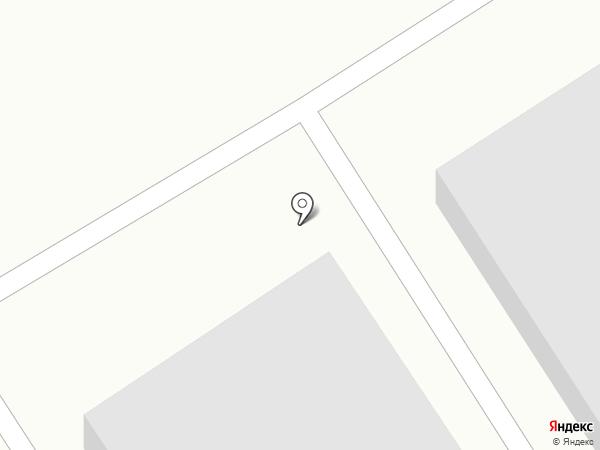 Автотехцентр на карте Энгельса