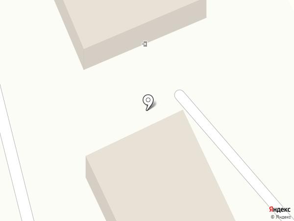 Искра на карте Энгельса