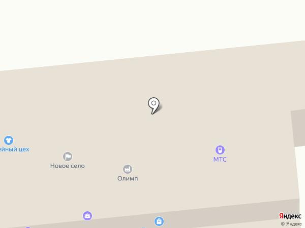 Ремонтная мастерская на карте Ишлей