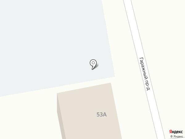 Qiwi на карте Ишлей
