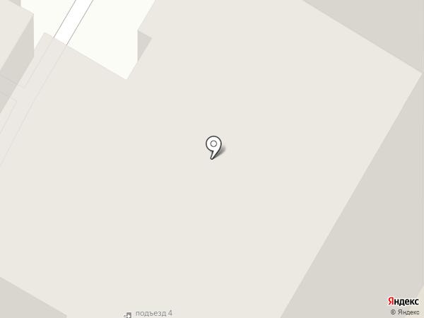 Лада-Деталь на карте Чебоксар