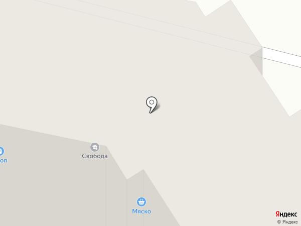 Окна ГОСТ на карте Чебоксар
