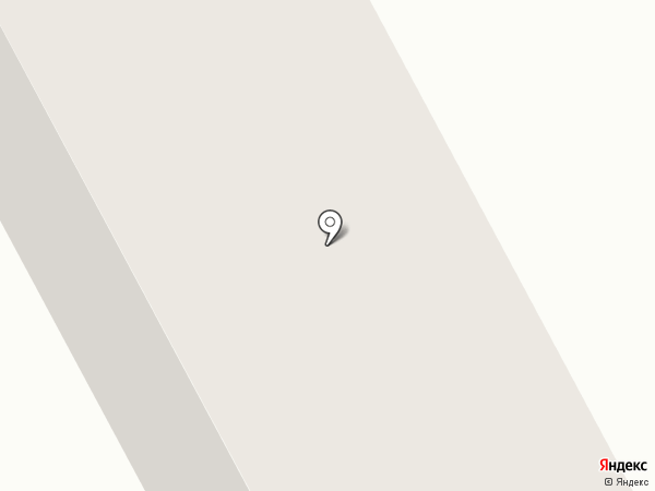 Харизма на карте Чебоксар