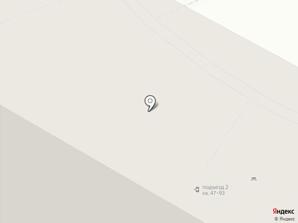 Альфа технологии на карте Чебоксар