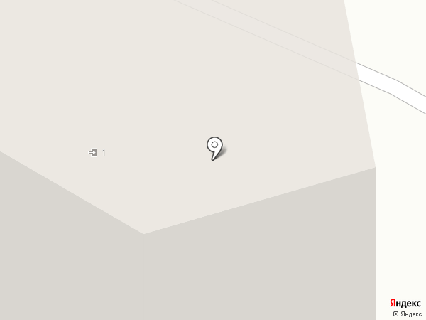 Агат, ТСЖ на карте Чебоксар