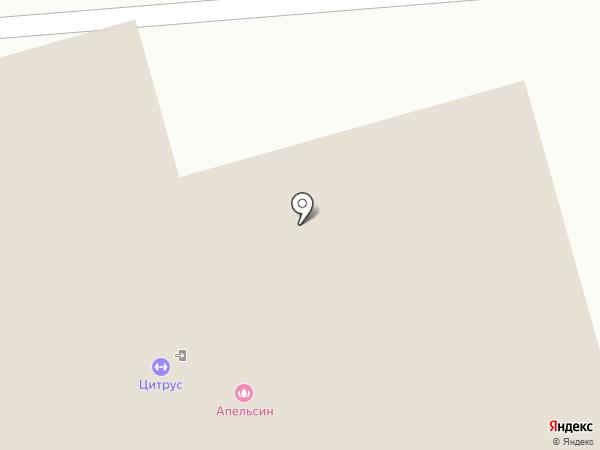 Школа бокса Вячеслава Салахутдинова на карте Чебоксар