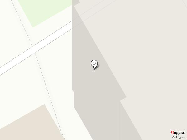 РуСофт 21 на карте Чебоксар