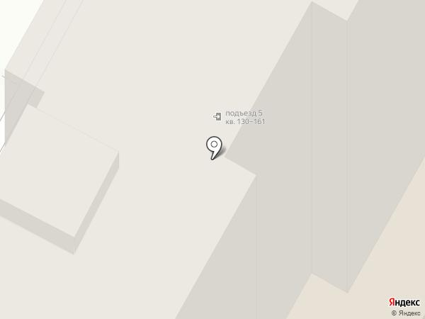 IQ 007 на карте Чебоксар
