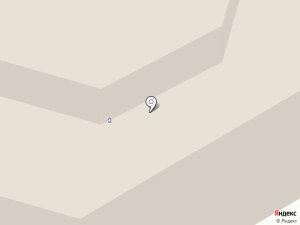 ОПТИСАЛТ на карте Чебоксар