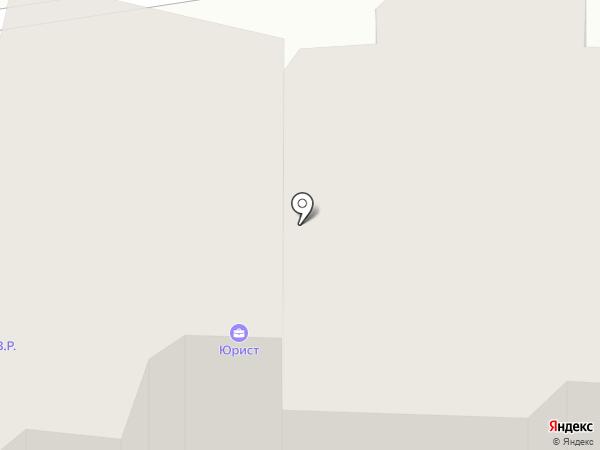 Дом Каждому на карте Чебоксар