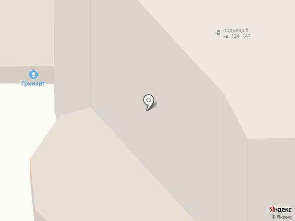 Твоя Аптека на карте Чебоксар