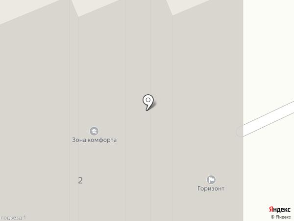 Воздух на карте Чебоксар