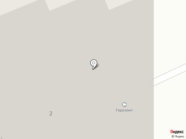Ровесник на карте Чебоксар
