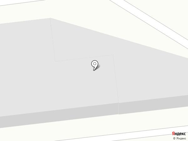 Шиномонтаж 021 на карте Чебоксар