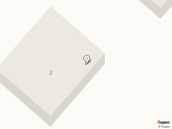 Удача на карте Чебоксар