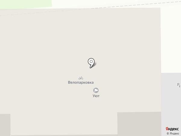 Франчайзинг МЛ на карте Чебоксар