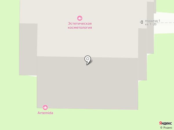 TELO`S на карте Чебоксар