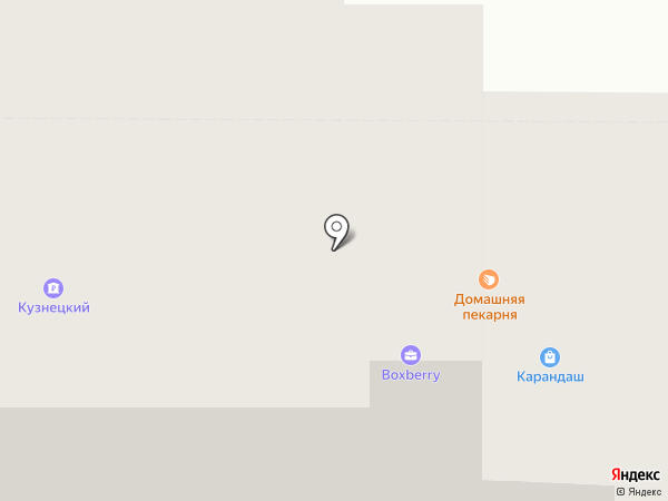 Монтажник на карте Чебоксар