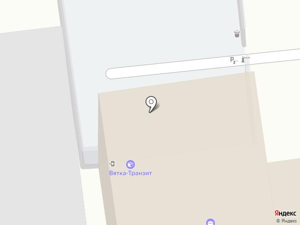 Росс Тур на карте Чебоксар