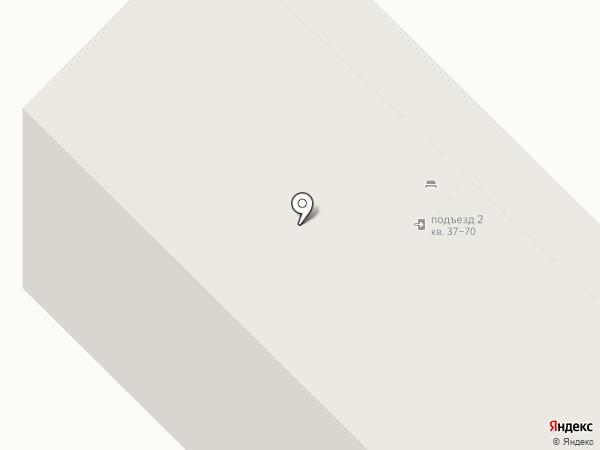 Flor2U.ru на карте Чебоксар