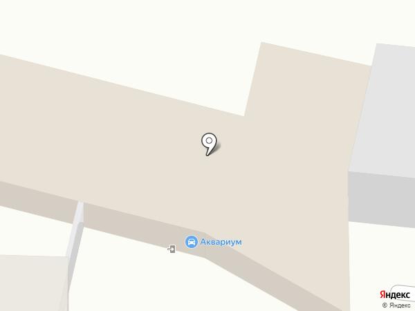 Сауна на карте Чебоксар