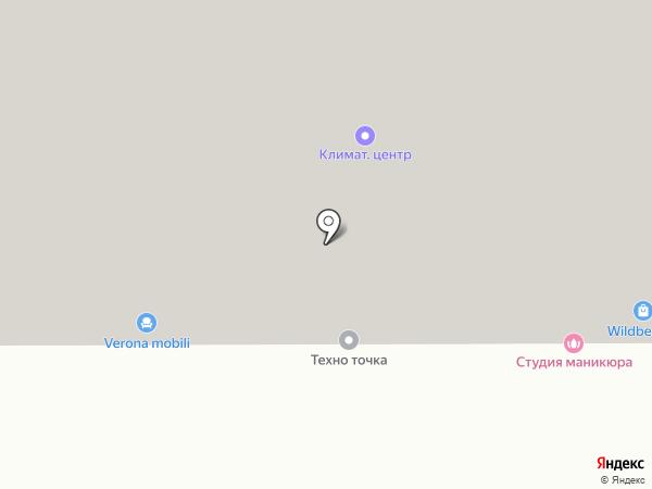 Dark Side на карте Чебоксар