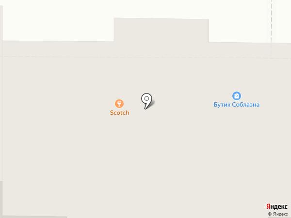 Torex на карте Чебоксар