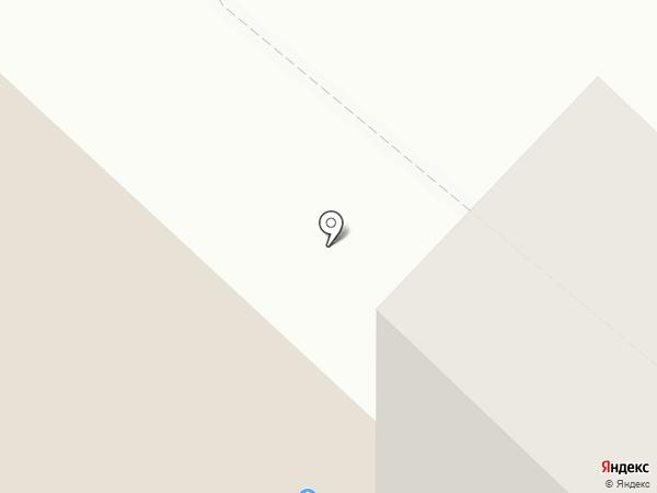 Лю-микс на карте Чебоксар
