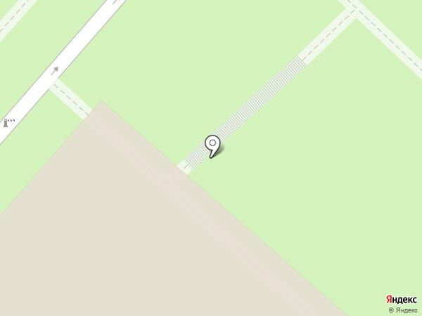 Кафе на карте Чебоксар