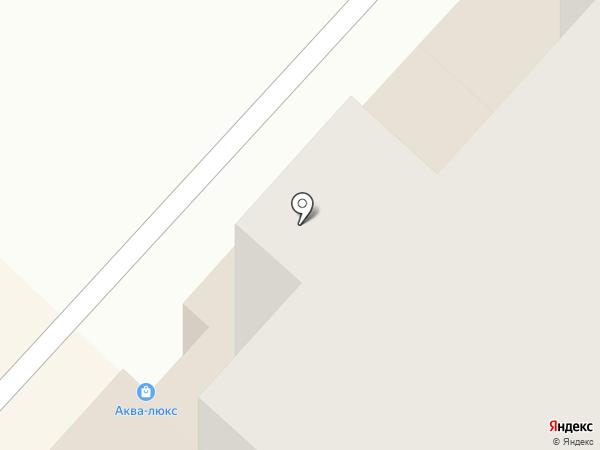 Магазин игрушек и канцтоваров на карте Чебоксар
