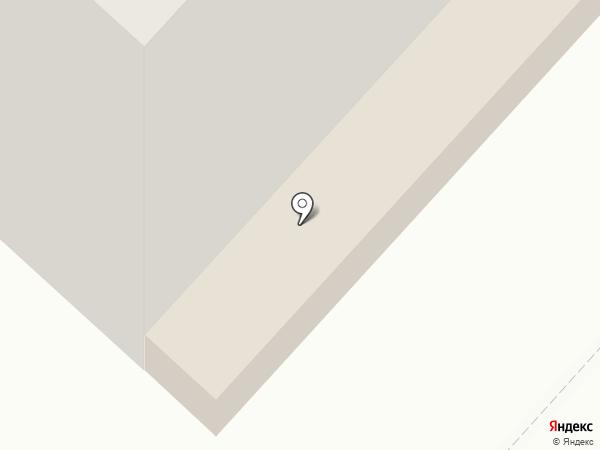 Хива на карте Чебоксар