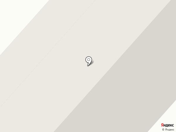 Мельница на карте Чебоксар