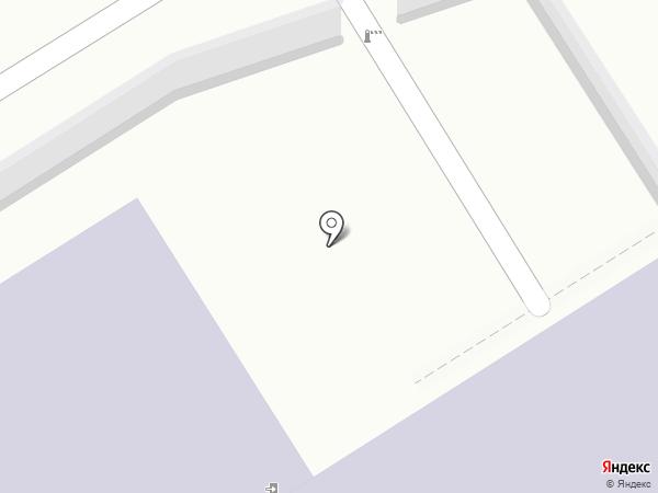 Авангард-Чебоксары, АНОО на карте Чебоксар