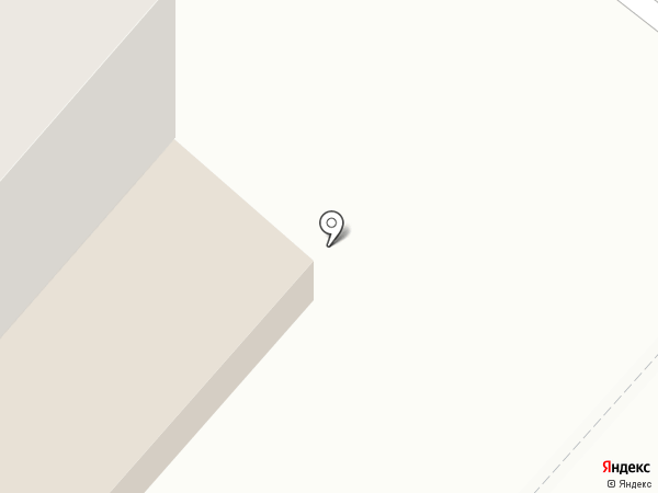 Камал на карте Чебоксар