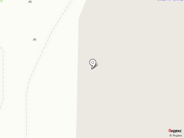 МегаМебель на карте Чебоксар